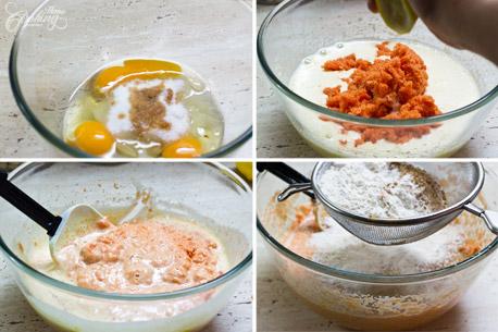 hilda mango icecream