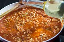 chicken lasagna step 8