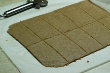 Graham Crackers step12