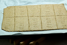 Graham Crackers step15