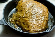 High-Heat Roast Turkey Recipe - BettyCrockercom